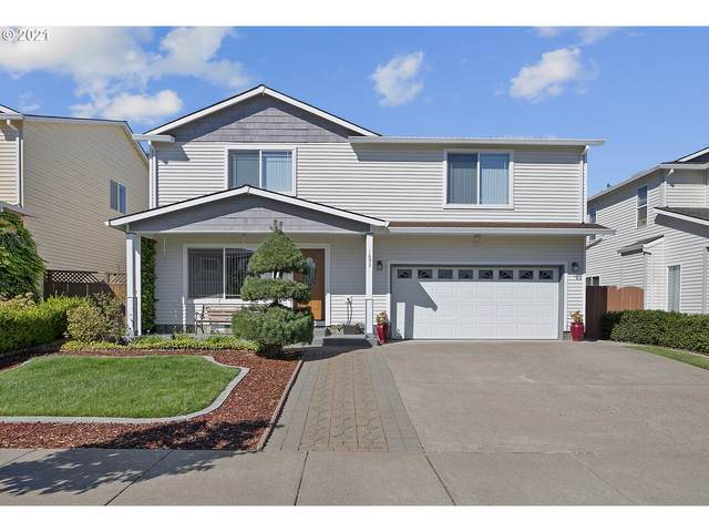 1693 SW 27TH St, Troutdale, OR 97060 (MLS #21142245) :: Tim Shannon Realty, Inc.