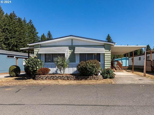 26801 NE 9TH St #36, Camas, WA 98607 (MLS #21142366) :: Cano Real Estate