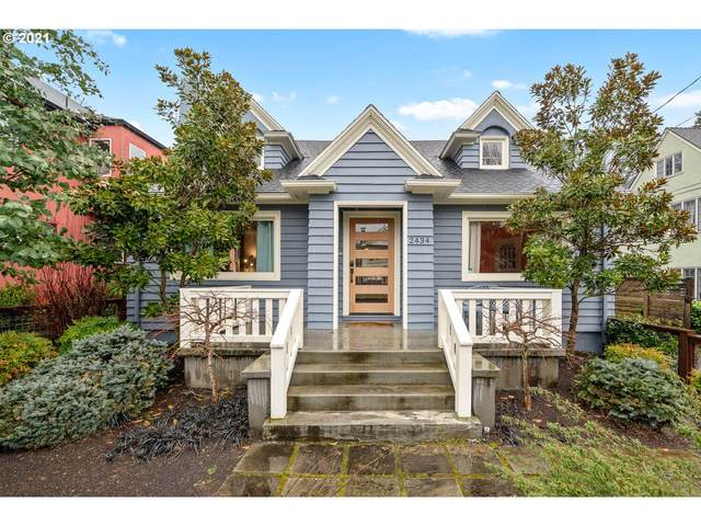 2434 NE 15TH Ave, Portland, OR 97212 (MLS #21142416) :: RE/MAX Integrity