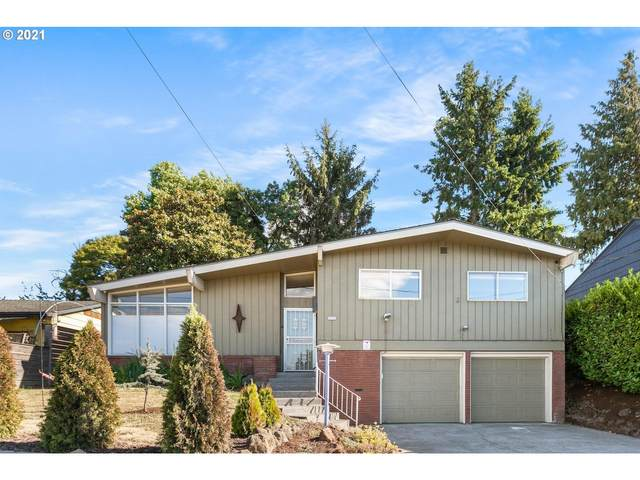 3652 NE Lombard St, Portland, OR 97211 (MLS #21142479) :: McKillion Real Estate Group