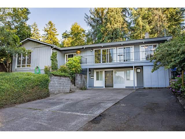 1920 W 24TH Ave, Eugene, OR 97405 (MLS #21142536) :: McKillion Real Estate Group