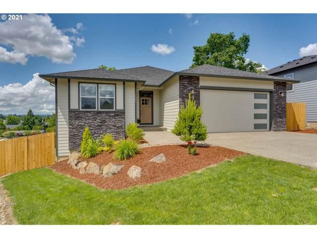 1202 W Avocet Pl, La Center, WA 98629 (MLS #21142584) :: McKillion Real Estate Group