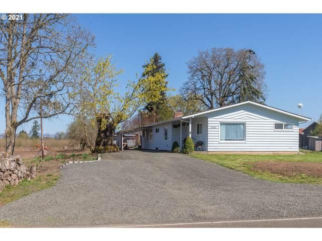 95919 Howard Ln, Junction City, OR 97448 (MLS #21142621) :: The Haas Real Estate Team