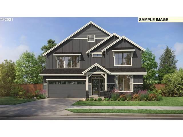 2945 S Cherry Grove Way, Ridgefield, WA 98642 (MLS #21142628) :: Gustavo Group