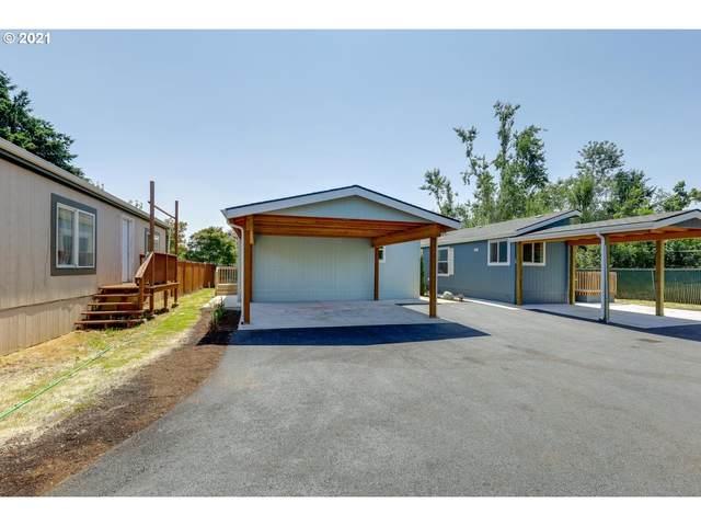 18780 Central Point Rd. 8B, Oregon City, OR 97045 (MLS #21142676) :: Stellar Realty Northwest
