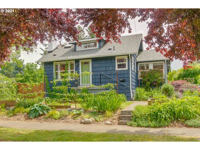 7920 N Foss Ave, Portland, OR 97203 (MLS #21142999) :: The Haas Real Estate Team