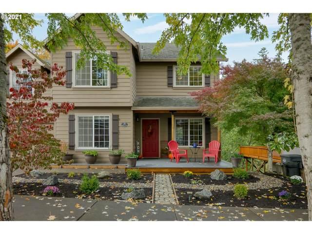 197 NE 49TH Ave, Hillsboro, OR 97124 (MLS #21143299) :: Holdhusen Real Estate Group