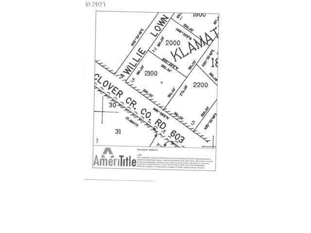 3 Clover Creek Rd, Keno, OR 97627 (MLS #21143341) :: Holdhusen Real Estate Group