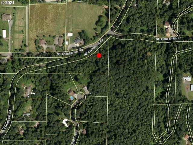 NE Corbett Hill Rd, Corbett, OR 97019 (MLS #21143584) :: Fox Real Estate Group