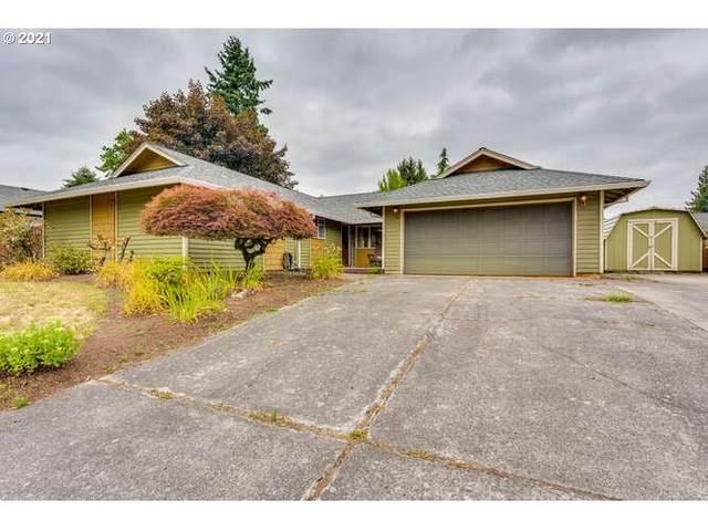 12118 SE Mcgillivray Blvd, Vancouver, WA 98683 (MLS #21143872) :: Real Tour Property Group