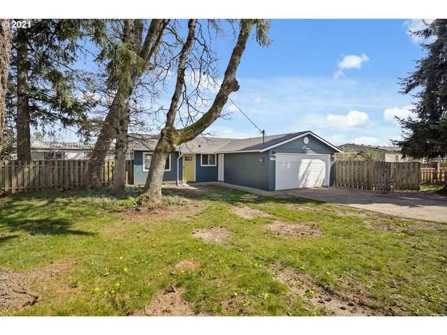 175 Boone Rd SE, Salem, OR 97306 (MLS #21143995) :: TK Real Estate Group