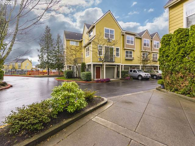 1502 SE Cutter Ln 1502A, Vancouver, WA 98661 (MLS #21144142) :: Next Home Realty Connection