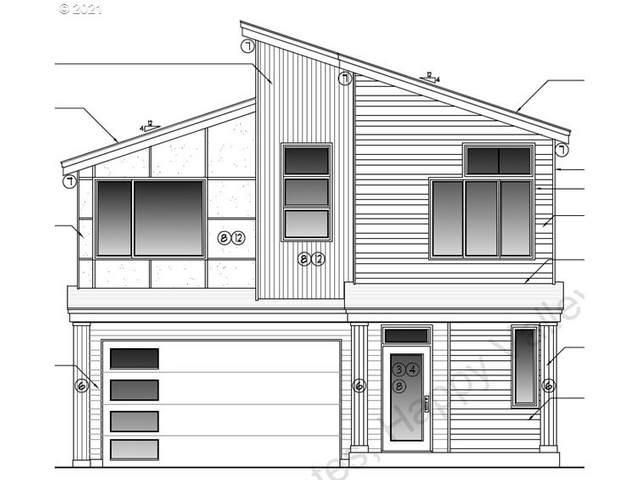 11715 SE Eagle Crest Dr Lot5, Happy Valley, OR 97086 (MLS #21144180) :: Holdhusen Real Estate Group