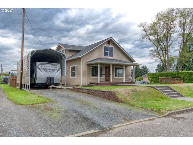 2940 Chester, North Bend, OR 97459 (MLS #21144202) :: Windermere Crest Realty