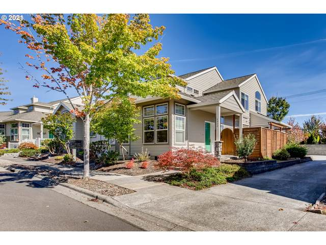 4902 NW Huserik Dr, Portland, OR 97229 (MLS #21144287) :: Next Home Realty Connection
