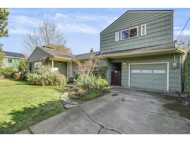 6124 NE 52ND Ave, Portland, OR 97218 (MLS #21144382) :: TK Real Estate Group