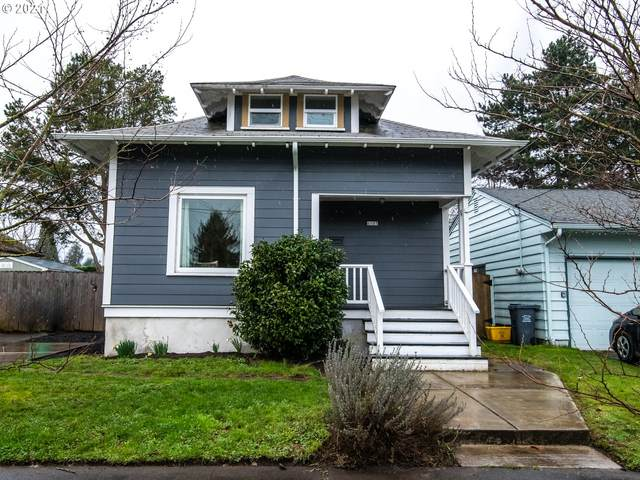 6107 N Greeley Ave, Portland, OR 97217 (MLS #21144492) :: Gustavo Group