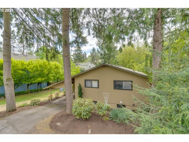 7282 SW Capitol Hill Rd, Portland, OR 97219 (MLS #21144546) :: Premiere Property Group LLC