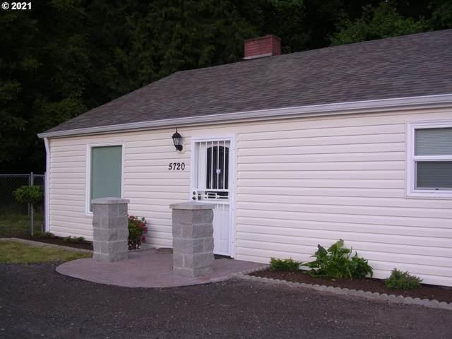 5720 SE Jenne Rd, Portland, OR 97236 (MLS #21144611) :: RE/MAX Integrity