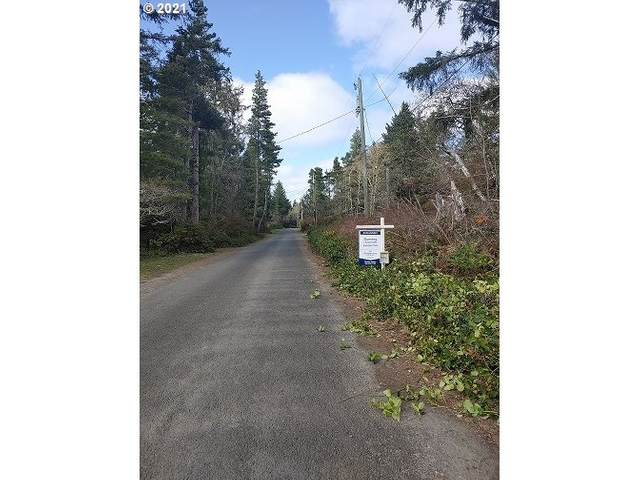0 R St, Ocean Park, WA 98640 (MLS #21144631) :: Beach Loop Realty