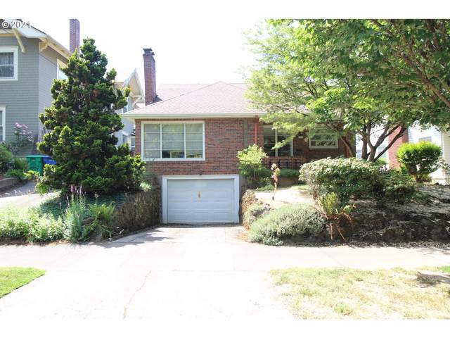 2733 NE 16TH Ave, Portland, OR 97212 (MLS #21144679) :: Lux Properties