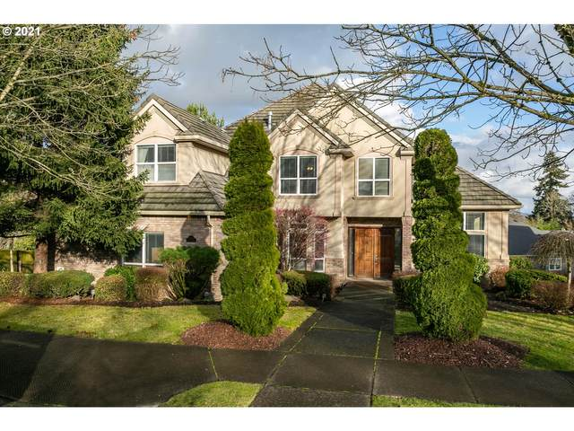2900 Beacon Hill Dr, West Linn, OR 97068 (MLS #21144695) :: Song Real Estate