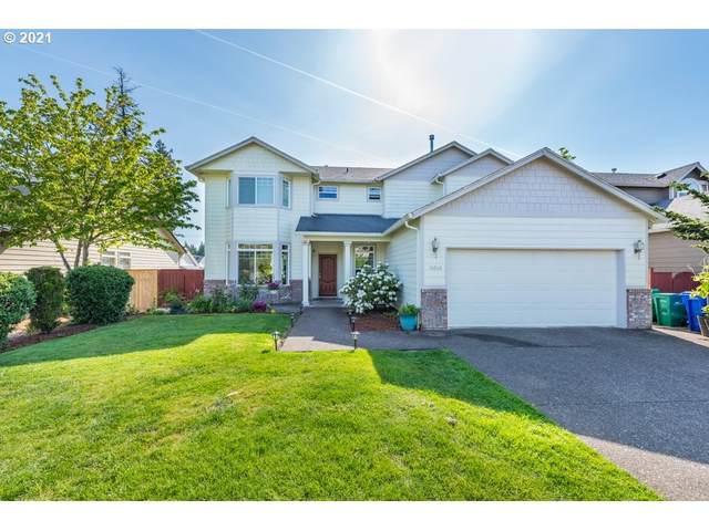 14540 SE Marci Way, Clackamas, OR 97015 (MLS #21144704) :: Song Real Estate