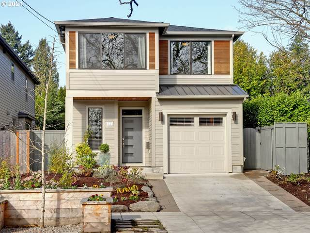 6123 NE 34TH Ave, Portland, OR 97211 (MLS #21144873) :: Brantley Christianson Real Estate