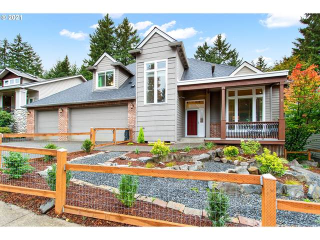 13657 SW Ascension Dr, Portland, OR 97223 (MLS #21145047) :: Premiere Property Group LLC