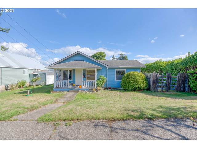 2321 Everett Ave, North Bend, OR 97459 (MLS #21145062) :: Real Tour Property Group