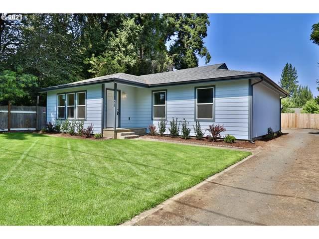 2953 W 15TH Ave, Eugene, OR 97402 (MLS #21145211) :: Holdhusen Real Estate Group
