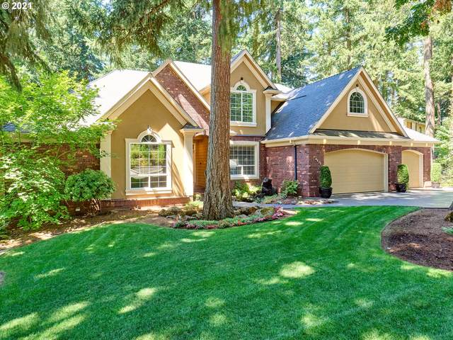4525 Century Dr, Salem, OR 97302 (MLS #21145237) :: Next Home Realty Connection