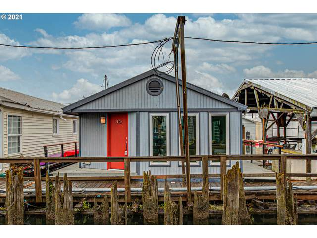 2909 NE Marine Dr B-30, Portland, OR 97211 (MLS #21145322) :: Real Tour Property Group