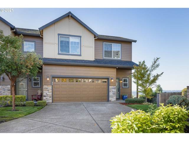 11576 SE Aquila St, Happy Valley, OR 97086 (MLS #21145408) :: Next Home Realty Connection