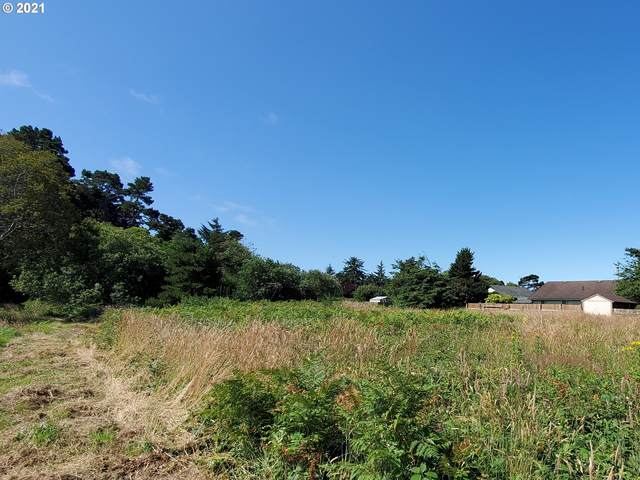 0 12th, Bandon, OR 97411 (MLS #21145433) :: Windermere Crest Realty