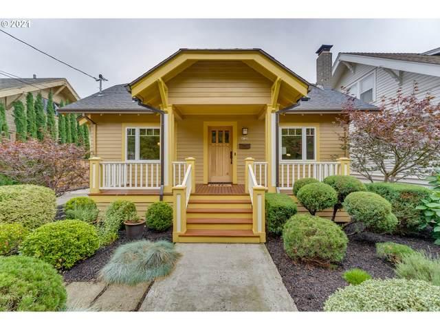 4120 N Overlook Blvd, Portland, OR 97217 (MLS #21145995) :: The Haas Real Estate Team
