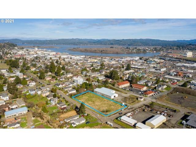 0 S 7TH St #7300, Coos Bay, OR 97420 (MLS #21146019) :: Duncan Real Estate Group