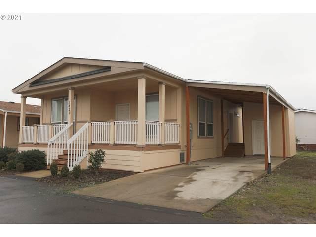 3428 Turner Rd, Salem, OR 97302 (MLS #21146163) :: Premiere Property Group LLC