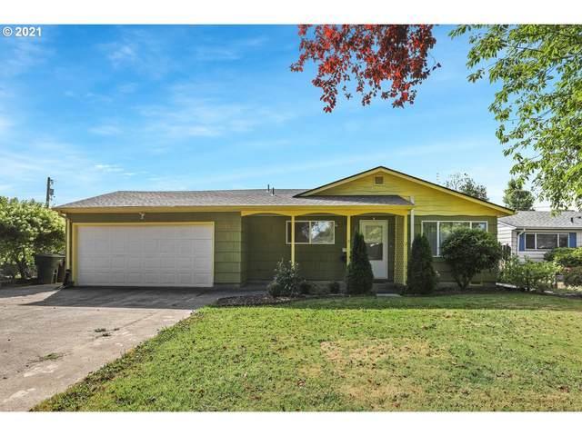 2750 Taylor Ave, Longview, WA 98632 (MLS #21146491) :: Beach Loop Realty