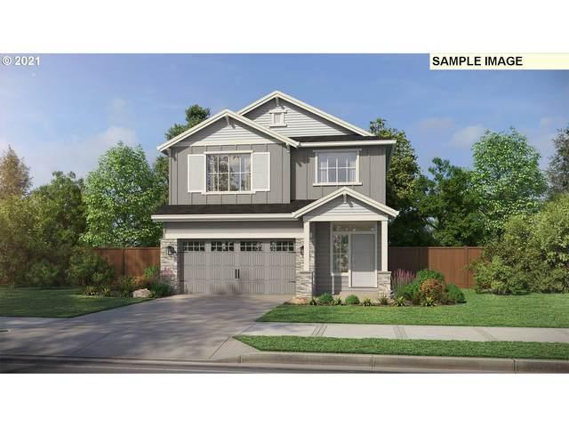 13411 NE 109th Way, Vancouver, WA 98682 (MLS #21146535) :: Reuben Bray Homes