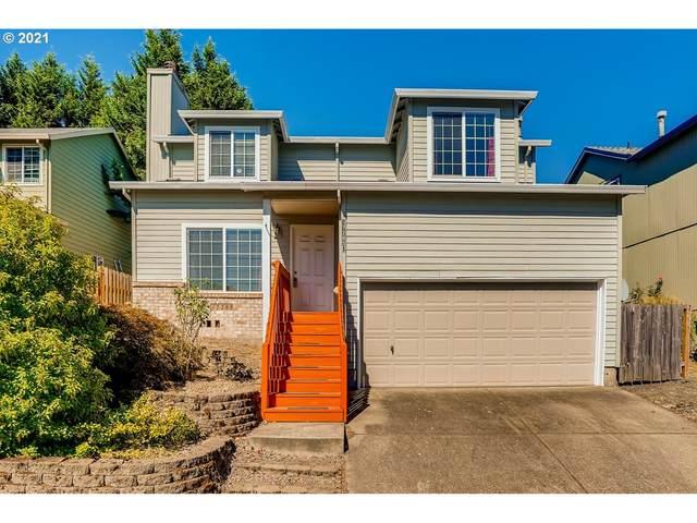 17285 NW Ivybridge St, Portland, OR 97229 (MLS #21146836) :: McKillion Real Estate Group