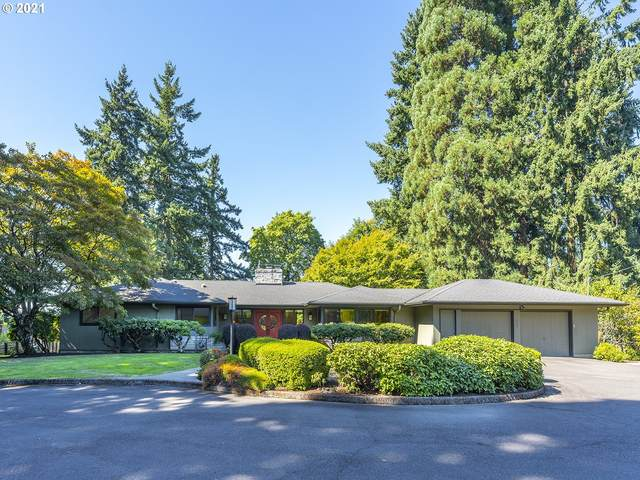 10627 S Hood Ave, Portland, OR 97219 (MLS #21146846) :: Tim Shannon Realty, Inc.