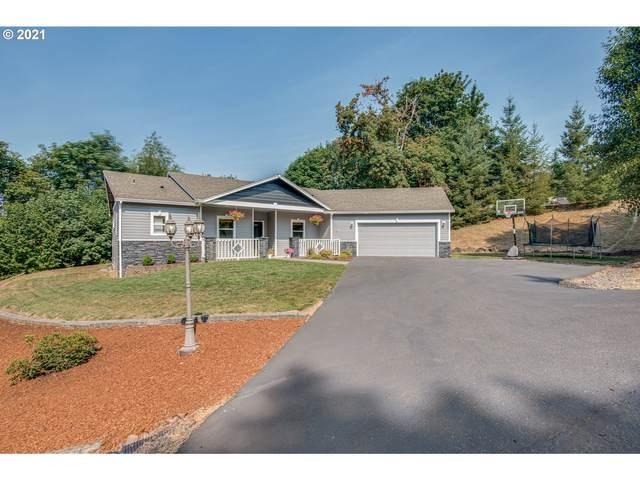 251 Hillsdale Dr, Woodland, WA 98674 (MLS #21147048) :: Beach Loop Realty