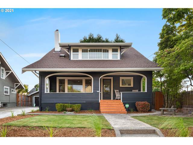 3415 NE 41ST Ave, Portland, OR 97212 (MLS #21147054) :: The Haas Real Estate Team