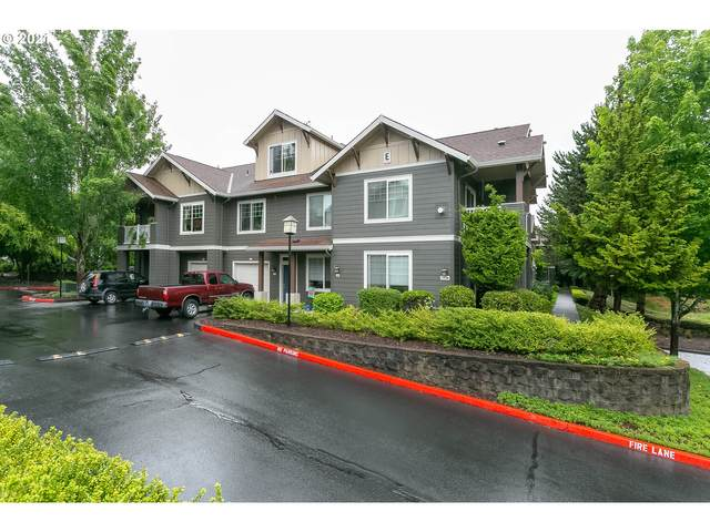 10800 SE 17TH Cir E #56, Vancouver, WA 98664 (MLS #21147096) :: McKillion Real Estate Group