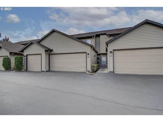 5264 NE 121ST Ave V235, Vancouver, WA 98682 (MLS #21147103) :: Song Real Estate