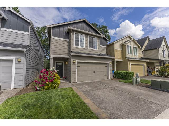 2623 NE 88TH Pl, Vancouver, WA 98662 (MLS #21147134) :: Townsend Jarvis Group Real Estate