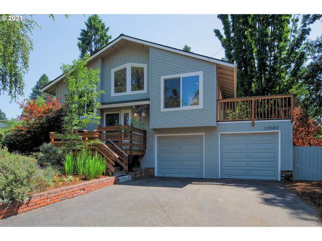 10580 SW 77TH Ave, Tigard, OR 97223 (MLS #21147332) :: Cano Real Estate