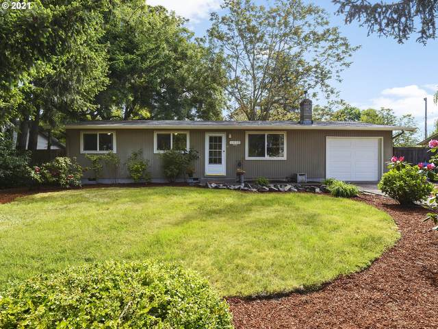 4091 Shannon St, Eugene, OR 97404 (MLS #21147361) :: Song Real Estate