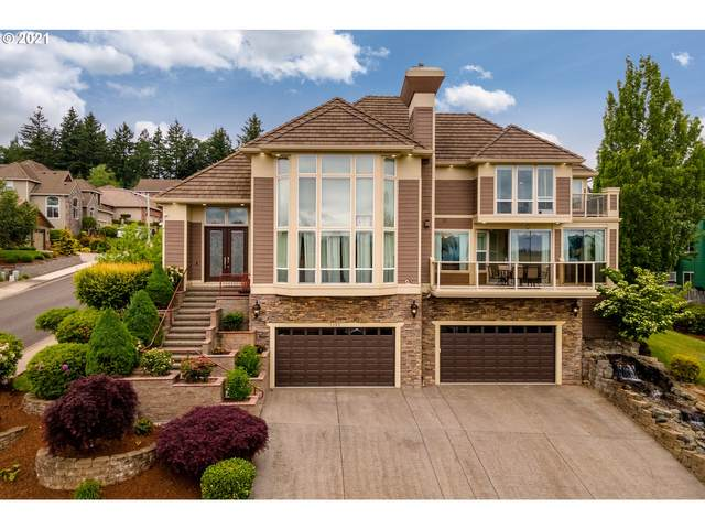 2185 Christina St NW, Salem, OR 97304 (MLS #21147454) :: Windermere Crest Realty